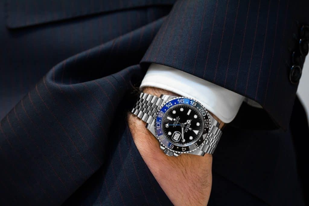 Kako prodati Rolex i vratiti brzi zajam