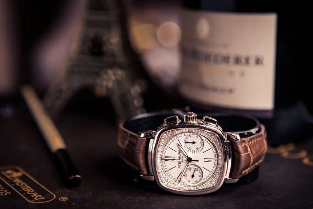 Patek Philippe Pocket Watches