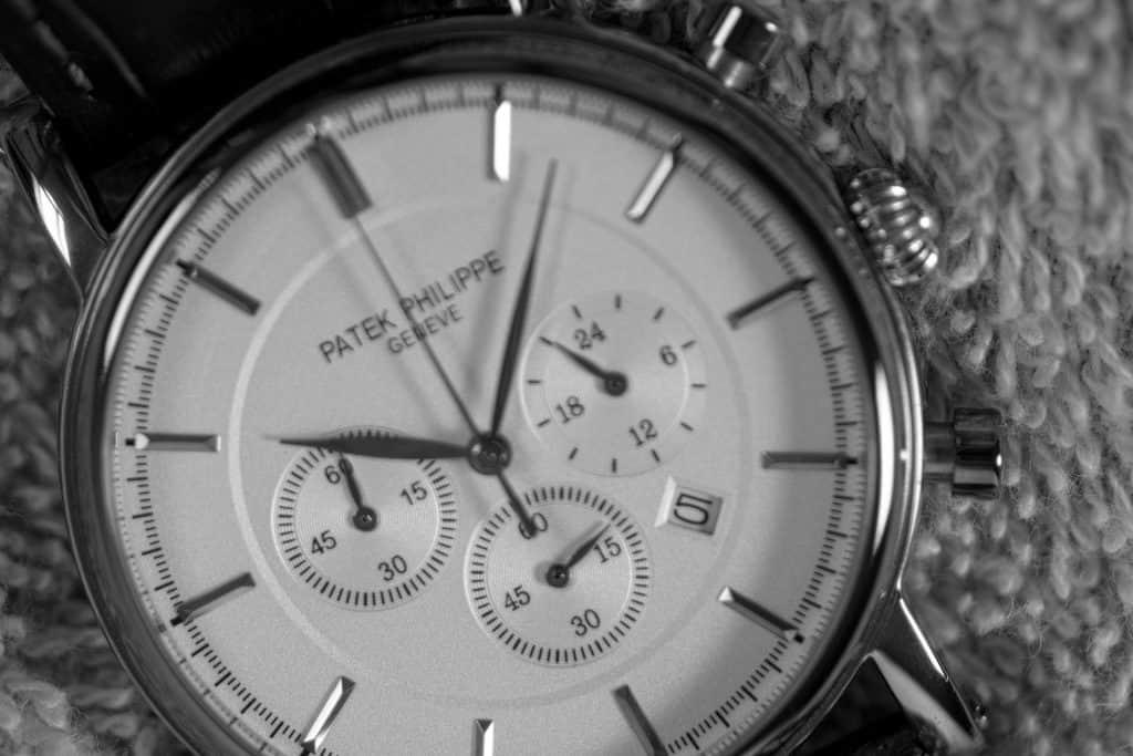 Patek Philippe satovi